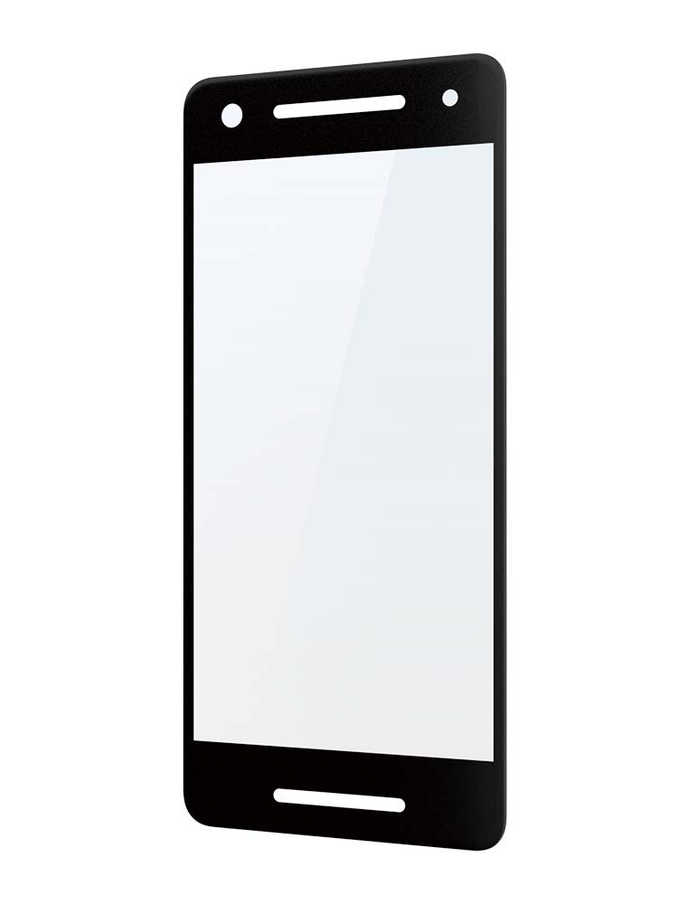 3D Tempered Glass for Pixel 2