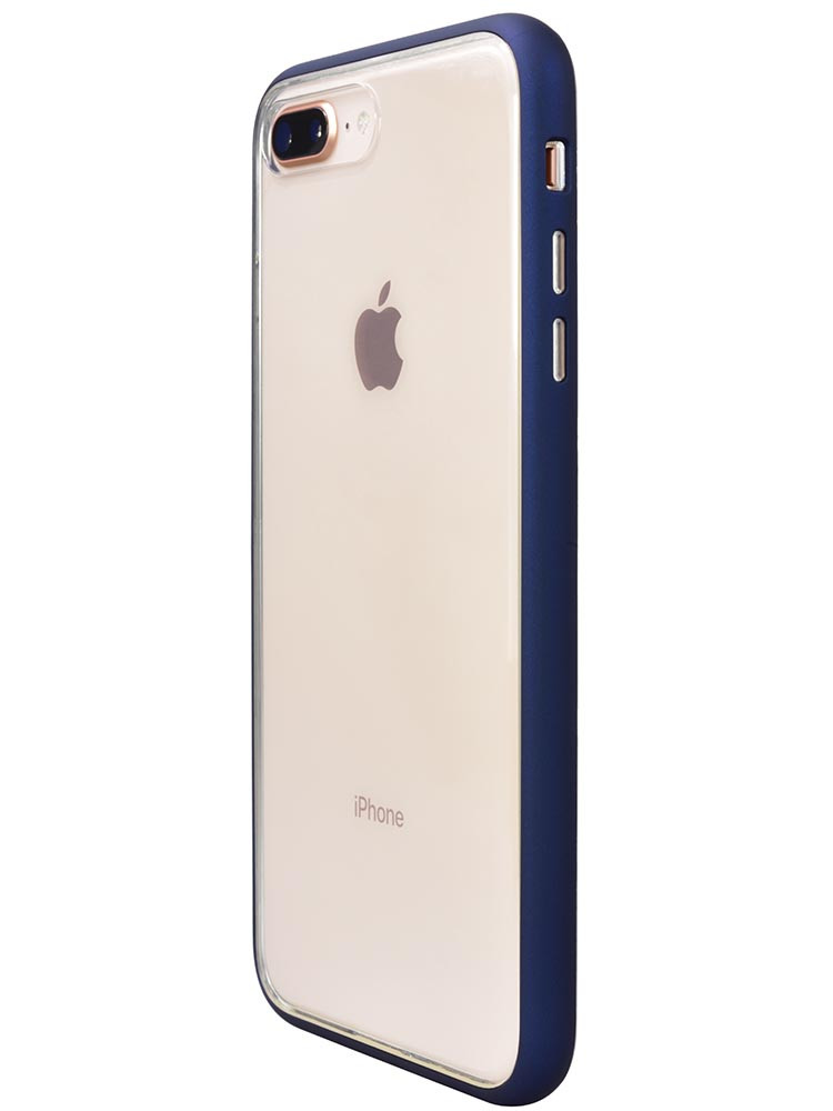 Shock Proof Air jacket for iPhone 8 Plus Side