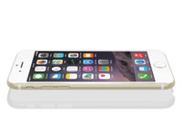 Air Jacket Clear Matte for iPhone 6