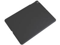 Air Jacket Rubber Black for iPad Air/Solo