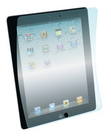 AFP Crystal Film for iPad 2/3/Retina