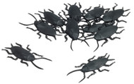 Roaches 10 Pc Set