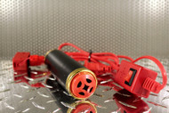 Electronic Firecracker Startle Prop Flash Fire Cracker Prank