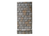 Cathedral Wall (Unpainted Black)