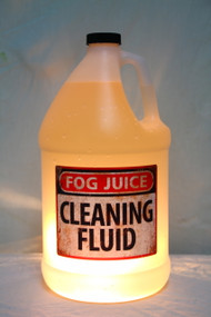 Fog Machine Cleaning Fluid (FREE SHIPPING)