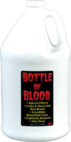 Gallon of Economy Blood