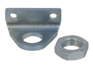 "Foot Bracket for 1"" Cylinder"