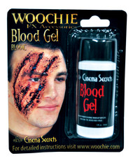 Hollywood Blood Gel - 1 Oz
