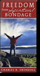 Freedom from Spiritual Bondage.  Booklet