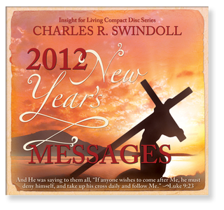 New Year's Messages 2012.  2 CD Series