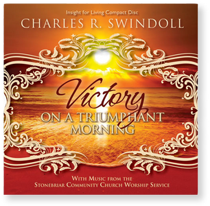 Easter Messages 2012:  Victory on a Triumphant Morning. 1 CD