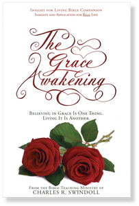 The Grace Awakening.   Bible Companion