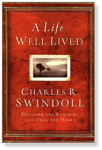 A Life Well Lived.  Paperback Book