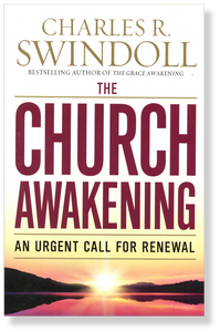 The Church Awakening.  Paperback Book