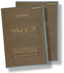What If ...?  12 CD Series