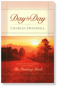 Day by Day.  Paperback Book