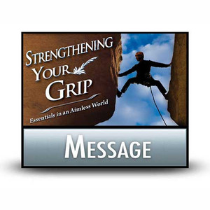 Strengthening Your Grip:  16 On the Family.   MP3 Download