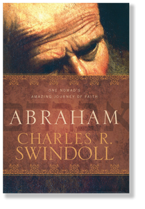 Abraham: One Nomads Amazing Journey of Faith.  Hardback Book