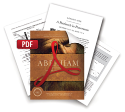 Abraham: Digital Bible Companion