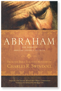 Abraham: One Nomad's Amazing Journey of Faith  Bible Companion