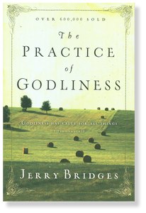 *The Practice of Godliness. Paperback Book
