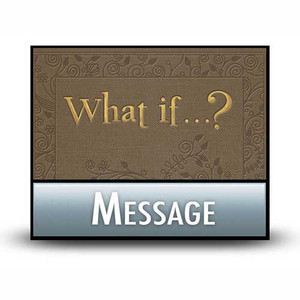 What If ...?:  11 What If Your Boss Is Unfair and Disrespectful?    MP3 Download File