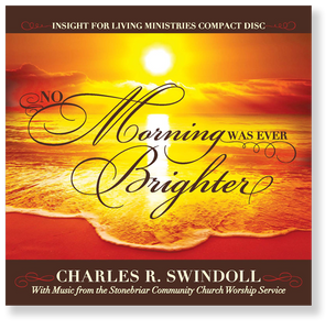 Easter Message 2015: No Morning Was Ever Brighter.  1 CD
