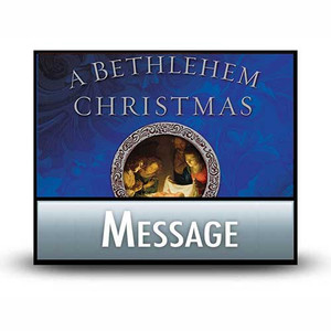 A Bethlehem Christmas.  4 MP3 Series