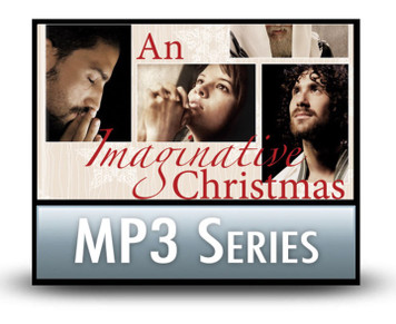 Holiday Messages 2010: An Imaginative Christmas.  4 MP3 Download