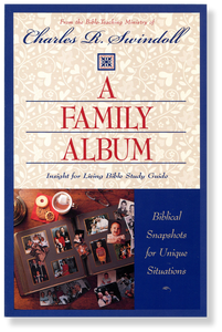 A Family Album.  Study Guide