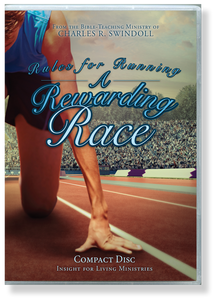 New Year's Message 2016:  Rules for Running a Rewarding Race.  1 CD Series