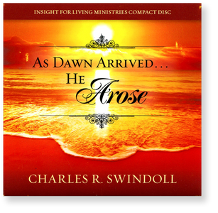Easter Message 2016: As Dawn Arrived ... He Arose