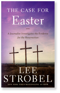 The Case for Easter.  Paperback Booklet