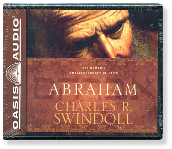 Abraham Audio Book.  7 CDs