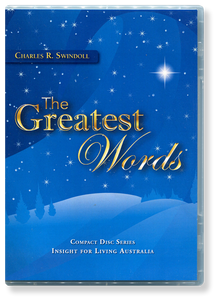 Holiday Messages 2016: The Greatest Words.  4 CD Set