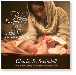 Holiday Messages 2014: Probing Deeper into the Incarnation.  1 CD Series