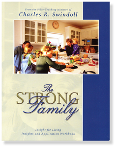 The Strong Family.  Workbook
