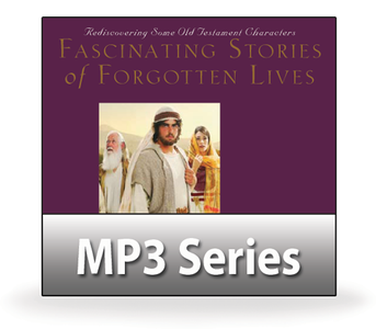 Fascinating Stories of Forgotten Lives.   14 MP3 Series Download