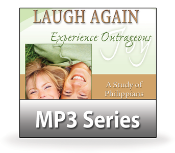 Laugh Again: Experience Outrageous Joy.  14 MP3 Series Download