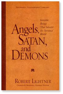 Angels, Satan, and Demons. Paperback Book.