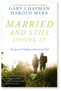 Married and Still Loving It.  Paperback Book