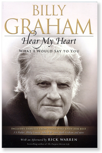 Hear My Heart.  Paperback Book
