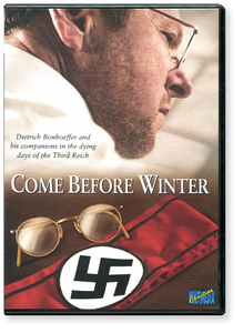 Come Before Winter.  DVD