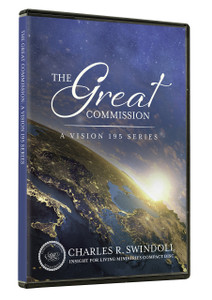 The Great Commission.  4 CD Series