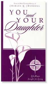 Life Maps 3: You and Your Daughter.  Paperback Book