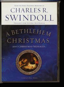 A Bethlehem Christmas.  4 CD Series