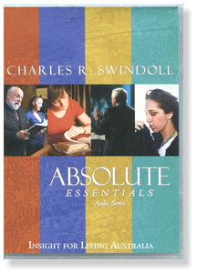 Absolute Essentials.  4 CD Series