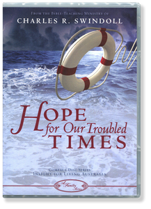Hope for Our Troubled Times.  2 CD Set