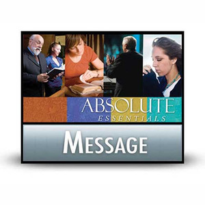 Absolute Essentials: 03  We Examine Our Lives.  MP3 Download