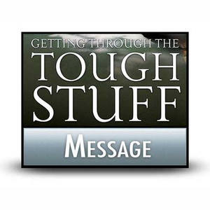 Getting Through The Tough Stuff of Temptation:  01.  MP3 Download